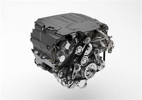 Jaguar V6 Engine by Jaguar F Pace Le Suv Aux Lignes F 233 Lines