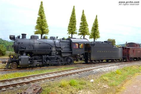 prr  class prrhocom model trains