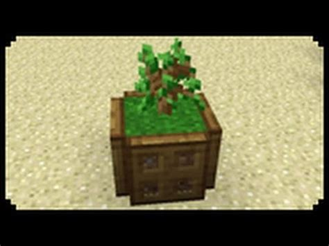 Vase Minecraft by Minecraft How To Make A Plant Pot