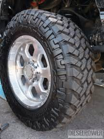 Trail Grappler Mt Tires Largest Tires For 2015 Chevrolet 2500 Autos Post