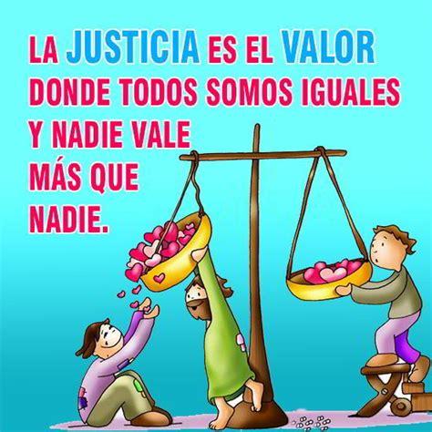 imagenes de justicia para niños de primaria mi mundo paraiso c 193 tedra de paz 3 186
