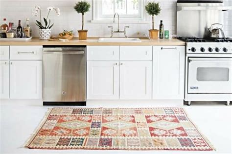 beautiful kitchen rugs 10 of the most beautiful kitchen rugs housely