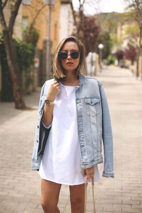 The White Jean Is All About And Summer by 5 Must Fashion Combination For This Summer Glam Radar