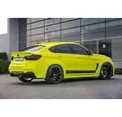 750hp BMW X6 M By Lumma Design
