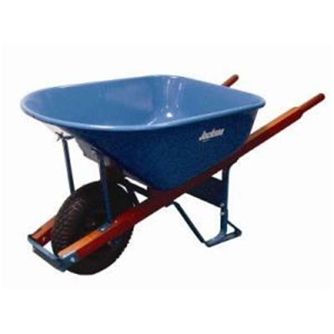 home depot wheelbarrow equipment