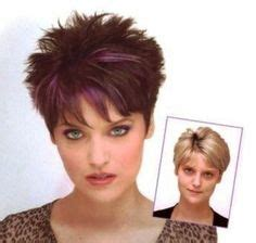 black people spiky short hair cuts short spikey hairstyles for women over 40 50 for women