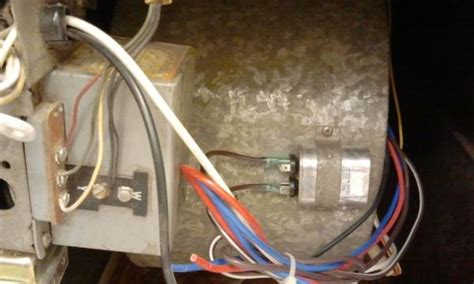 Lennox G8 Furnace Wiring Diagram Efcaviation Com