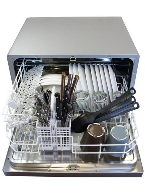 Magic Chef Countertop Dishwasher by Photo Page Hgtv