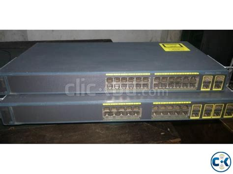 Router Cisco Catalyst Cisco Catalyst 2960g Router Clickbd