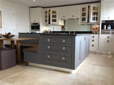 greene mid lead colour 114 paint kitchen sent in via twiiter of greene s lead