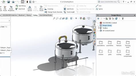 tutorial solidworks piping piping diagram solidworks wiring diagram with description