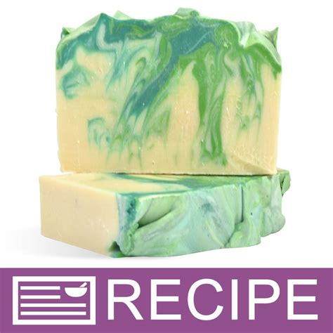 Handmade Soap Supplies Wholesale - recipe basil mint goat milk cp soap wholesale