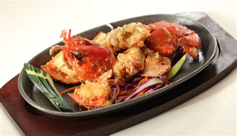 caf 233 neo s lobster feast dinner buffet regal oriental