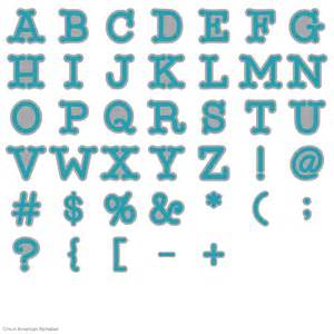 Cricut Craft Room Promo Code - cricut 174 alphabet