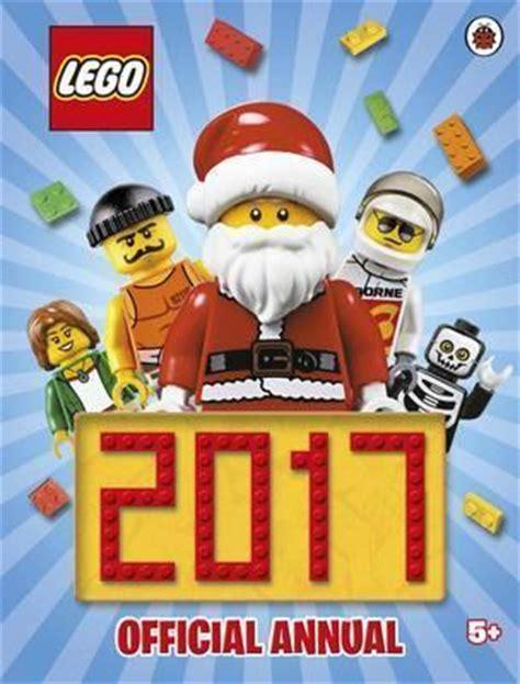 Buku Lego Wars Official Annual 2017 lego official annual 2017 ladybird 9780241272541