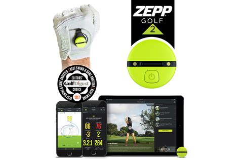 free uk swinging sites zepp 2 sensor swing analyser from american golf