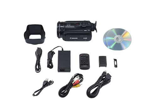 Canon Camcorder Legria Hf G25 canon legria hf g25 videocamera s canon nederland
