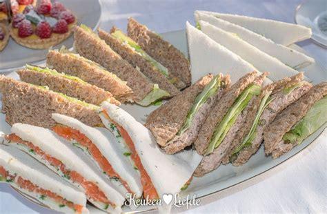 keuken liefde recepten sandwich recepten 6321 keuken liefde king louie lente