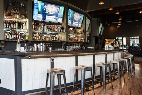 Bars No More Than 23 Days by Joey Harrington S Sports Bar Pearl Tavern Will In