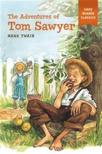 the adventures of tom sawyer by mark twain 9781454905875