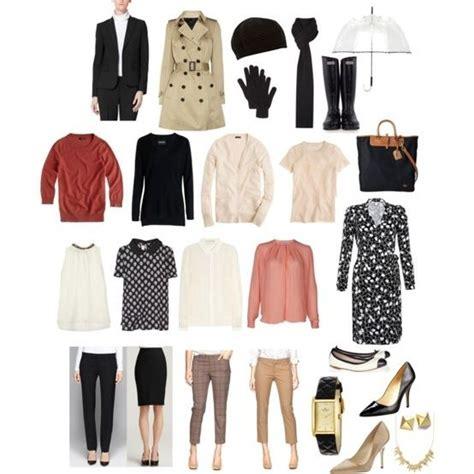 Basic Work Wardrobe by Basic Work Wardrobe For Chic Basics Work Wardrobe