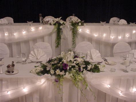 popular lights for wedding decorations with tulle and