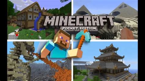 what is the full version of minecraft pe minecraft pe latest version free download cheats