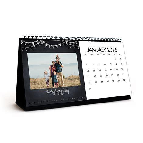 Snapfish Desk Calendar by Photo Calendars Desktop Calendars Wall Calendars
