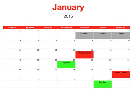 Calendar Days Vs Business Days Calculator Semi Monthly Payroll Vs Bi Monthly Payroll What S The