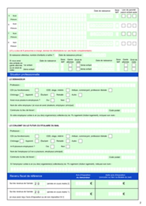 Lettre Demande De Logement Social Plus Grand Cerfa N 176 14069 01 Demande De Logement Social Documentissime