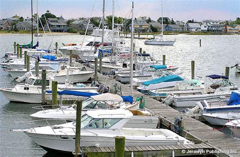 tow boat us west marine discount port clinton marina atlantic cruising club