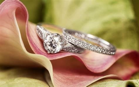 Engagement Jewelry by 3 Best Vintage Style Engagement Rings Yellow Gold