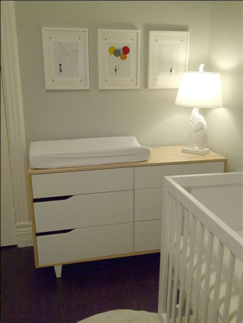 changing pad on ikea dresser ikea mandal dresser changing table babies