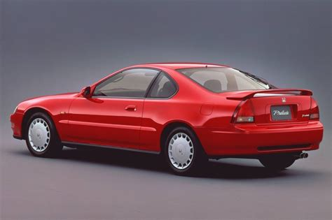 1993 honda prelude picture number 132524