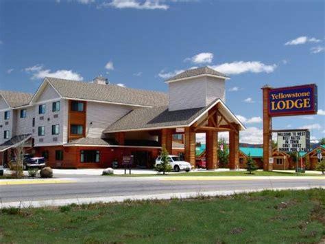 west yellowstone inn yellowstone lodge west yellowstone montana hotel