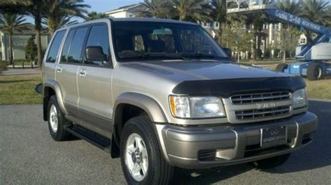 how can i learn about cars 2002 isuzu axiom electronic throttle control buy used 2002 isuzu trooper ls 4wd great condition second owner super clean in ta