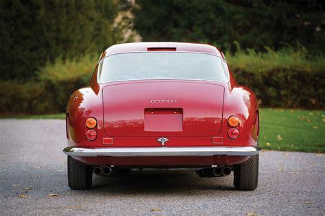 Ferrari 10 Million by Ferrari 250 Gt Swb Berlinetta Could Fetch 10 Million At
