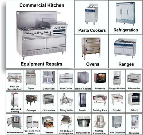 commercial kitchen equipment maintenance melbourne