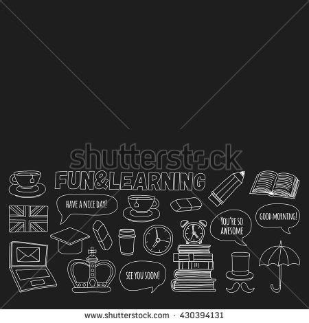 pattern language kitchen kitchen shower stock vector 166089011 shutterstock