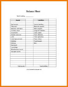 printable balance sheet authorization letter pdf