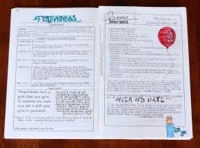 personal journal template one of a journaling templates