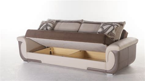 convertible sofa bed with storage awesome convertible sofa bed with storage 37 for your