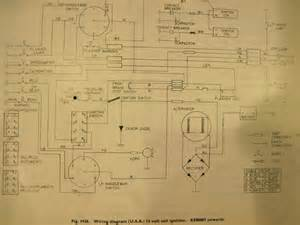 basic wiring page 2 triumph forum triumph rat motorcycle forums