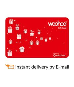 How To Get Gift Cards For Cheap - snapdeal get 10 discount on wohoo gift card via standard chartered bank debit