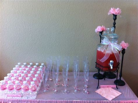 juicy couture baby shower decorations my creations 1000 images about my creations on pinterest miami
