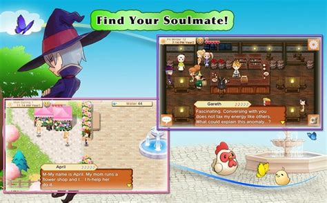 harvest moon seed bagas31 harvest moon seeds of memories jogos download techtudo