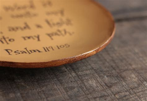 thy word is a l unto my thy word is a l unto my plate the patch