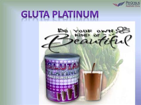 Glutax Platinum Yang Asli glutax platinum asli glutax platinum original glutax
