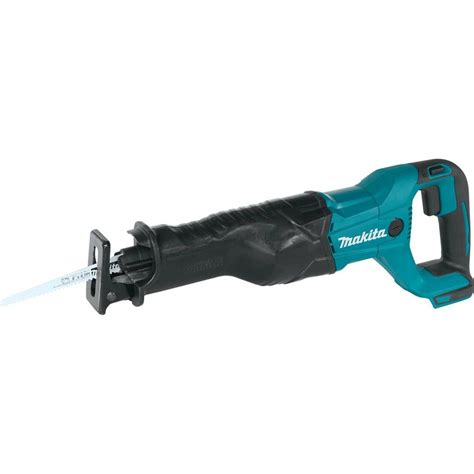 makita 18 volt lxt lithium ion cordless reciprocating saw