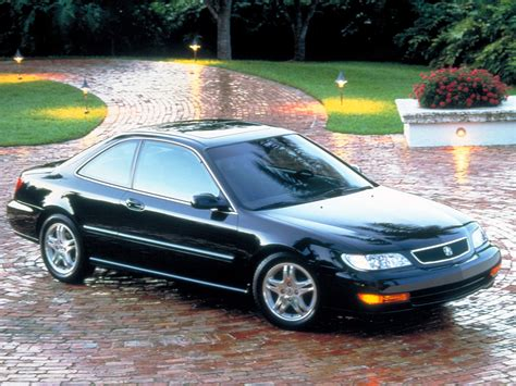 Parent Company Of Acura by History Of Acura Page 1